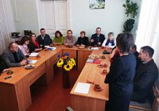 Десять шкіл Шепетівщини отримали мультимедійне обладнання