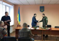 Шепетівські поліцейські повернулися із зони АТО