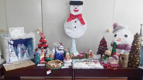 «Новорічні сюрпризи» у Шепетівці чекають на відвідувачів