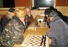 У Шепетівці пройшов турнір із шахів