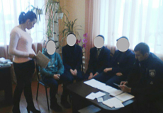 Інспектори поліції провели профілактичні бесіди із шепетівськими школярами