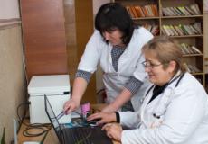 Шепетівчани за півкроку до великої медичної реформи
