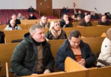 Допорогові закупівлі у Шепетівці без «ProZorro» робитимуть ще рік