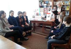 Шепетівські школярі дізнавалися про видатних діячів революції