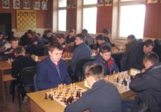 Визначилися нові чемпіони Шепетівки з шахів серед школярів