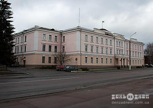 Кабмін погодив призначення голови Шепетівської райдержадміністрації
