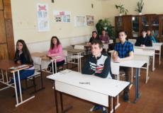 Особливості пробного ЗНО для Шепетівщини