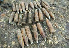 На Шепетівщині знайшли черговий арсенал часів Другої світової війни