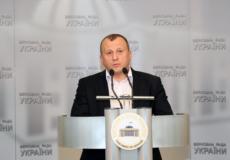 Роман Мацола не пропустив жодного засідання Верховної Ради