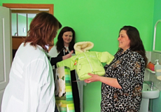 Чи покращиться демографічна ситуація на Шепетівщині через збільшення виплат на третю дитину?