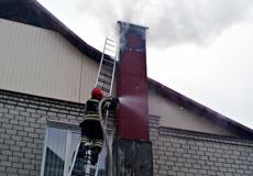 Шепетівські вогнеборці оперативно локалізували пожежу