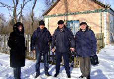 На Шепетівщині вивчають питання рекреації атовців