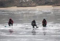 Шепетівські поліцейські врятували рибалок