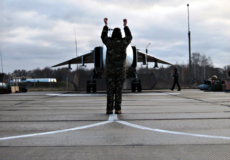 Командирські польоти виконали на «відмінно»