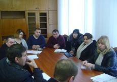 У Шепетівському районі рахували збитки, заподіяні незаконним зайняттям земельних ділянок