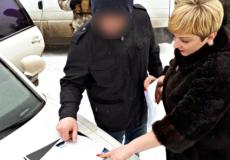 Кримінального авторитета видворили за межі України
