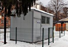 Завдяки Роману Мацолі в садочках Шепетівки встановлено модульні котельні
