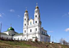 На Шепетівщині збереглася релігійна святиня 17 століття