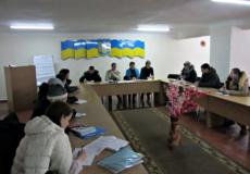 Як у Шепетівському районі протидіють насильству в сім'ях
