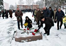 У Шепетівці живе чотири учасники партизанського руху