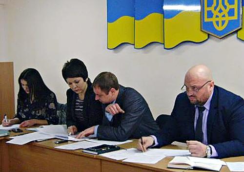 У Шепетівському районі визначили перевізників на приміських маршрутах