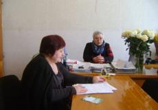 У Шепетівській РДА розглянули звернення про надання одноразової грошової допомоги