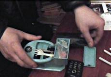 У Славуті затримали наркоторговця