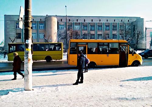 У Шепетівці поновлять рух громадського транспорту до віддаленого мікрорайону