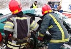 Жителя Житомирщини, обвинуваченого у смертельній ДТП, судитимуть у Шепетівці