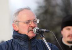 Шепетівчанин Микола Дзявульський— учасник революцій за гідність і свободу