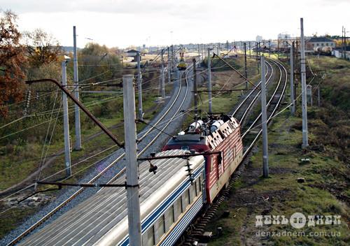 Укрзалізниця анонсувала продаж квитків на курорт із Хмельницького