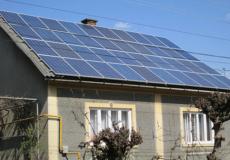 Чому громади переходять на сонячну енергію?