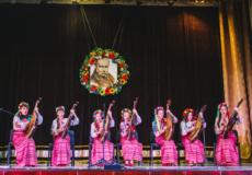 У Шепетівці серед школярів відбувся фестиваль читців