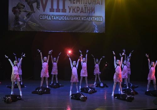 «Браво» знову привіз у Шепетівку першість України