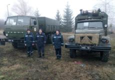 У Шепетівському районі мобільний пункт обігріву діятиме до 20 березня
