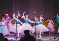 Сонячні діти Шепетівки поділилися «Жменькою доброти»