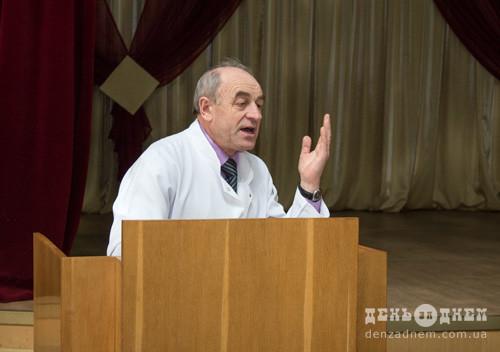 На Шепетівщині зареєстровано майже 50 хворих на туберкульоз