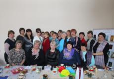 У Шепетівському районі місцеві поетеси декламували власні вірші
