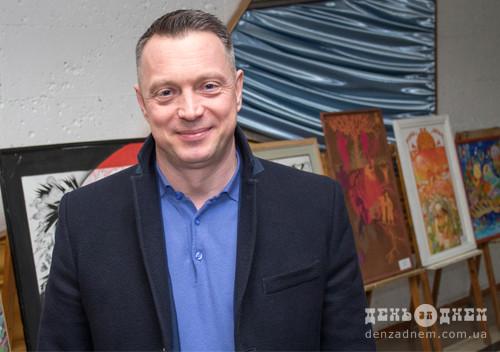 Керівник Шепетівського водоканалу оцінив роботу працівників більш як на відмінно
