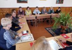 Нову комп'ютерну техніку отримали школи Ленковецької ОТГ