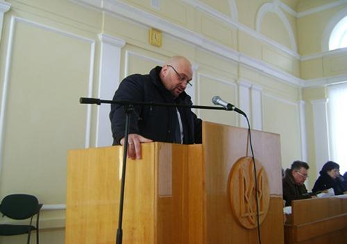 На Шепетівщині реалізовуються «теплі кредити»