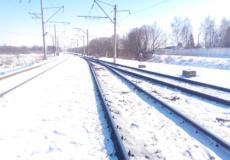На Шепетівщині не розминулися потяг і селянин