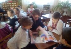 У Шепетівській бібліотеці пройшли літературні перлини