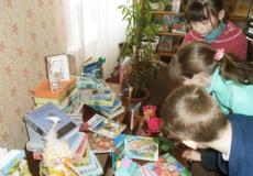 У Шепетівці пройшов Всеукраїнський тиждень дитячого читання
