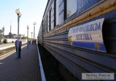Нардепи Хмельниччини просять «Укрзалізницю» відновити рух «невигідного» дизель-поїзда