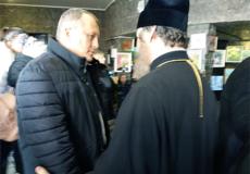 Народний депутат Роман Мацола не знаходить час на улюблені заняття