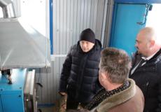Народний депутат України Роман Мацола відвідав Пліщинську школу