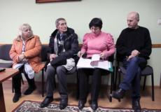 Реорганізація Городищенської психлікарні проводиться з порушеннями?