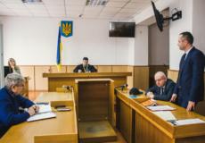 Обвинувачений у смертельному ДТП заявив про порушення його права