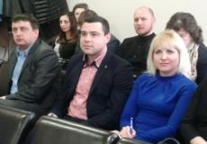 Судді Хмельниччини підвищили кваліфікацію із застосування практики Євросуду